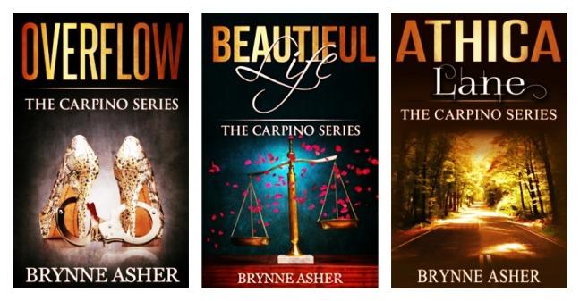 The Carpino Series