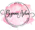 Brynne Asher Books